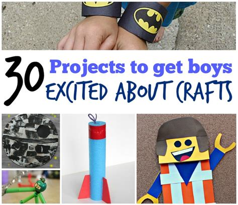 craft projects for boys 30 cool craft ideas for boys crafts on sea