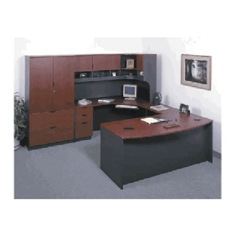 Office Desk With Hutch Storage by Office Furniture Work Desk Extended Corner Desk With