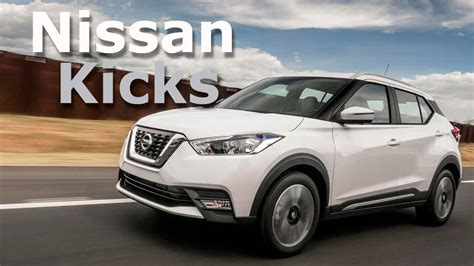 nissan kicks 2017 nissan kicks 2017 la nueva opci 243 n en suvs peque 241 as
