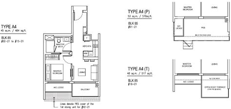 jewel buangkok site plan developer sale official jewel at buangkok floor plan singapore private condo for