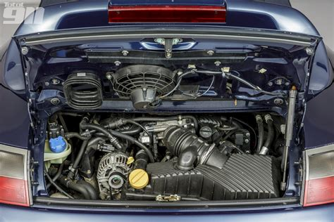 Motor Porsche 996 by Opinion Why The 991 Is A Bigger Porsche 911 Revolution