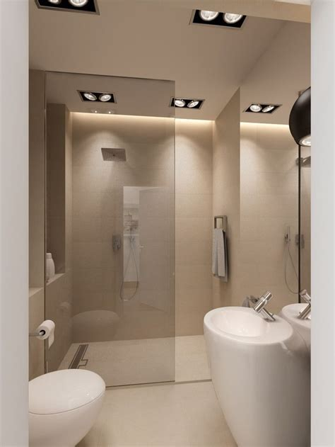 Bathroom Shower Designs Without Doors Walk In Showers Without Doors Designs 6 Doorless Walk In Shower Designs To Consider