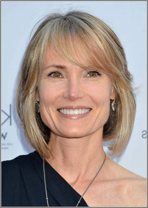 straight hair hairstyles for over 50 s superb hair color over 50 11 short hairstyles for