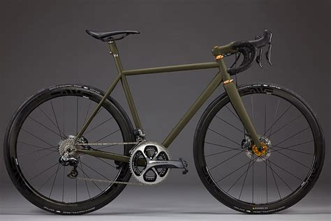 Handcrafted Bicycles - 11 best handmade steel bike makers gear patrol