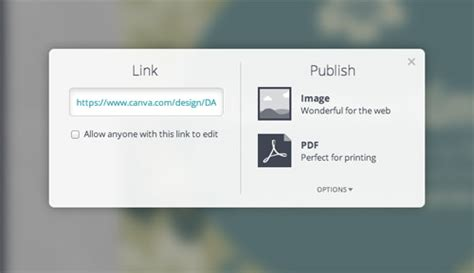 canva hyperlink create professional looking graphics the easy way with