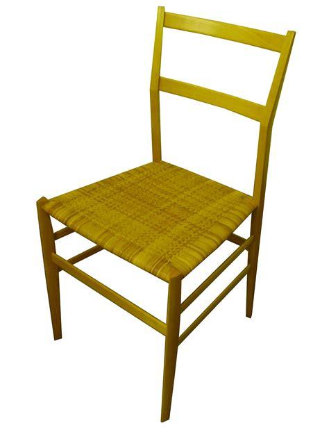 la sedia superleggera sedia