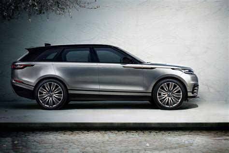 land rover velar 2018 2018 range rover velar officially revealed ahead of geneva