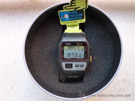 Casio Bp casio bp 120 comprar relojes casio en todocoleccion