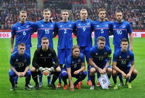 Iceland Football Team Image Gallery Team Iceland