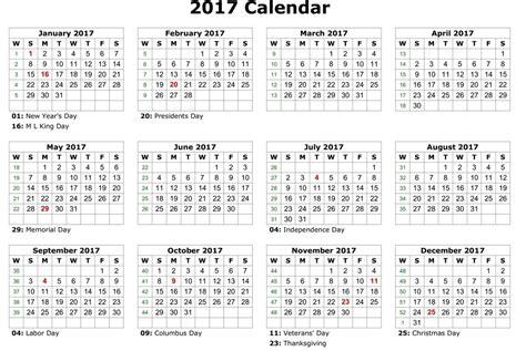 printable calendar 2017 monthly free free printable monthly calendar 2017 calendar template