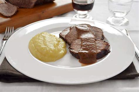 cucina brasato brasato al barolo la ricetta della cucina imperfetta