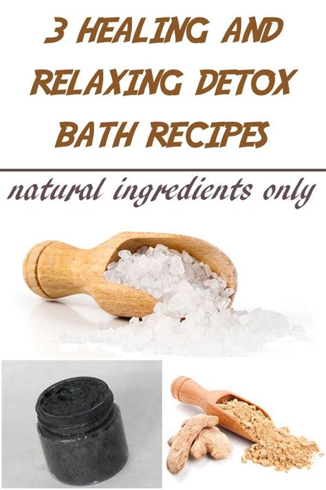 Relaxing Detox Bath by 33 Best Favorite Images On Organization Ideas