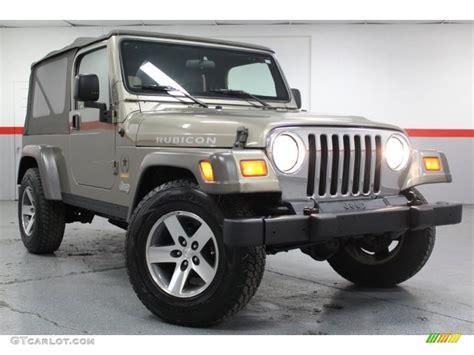 2005 jeep unlimited interior light khaki metallic 2005 jeep wrangler unlimited rubicon
