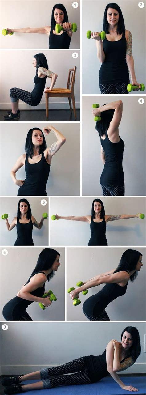 rutina de gimnasio en casa ejercicios en casa rutina de ejercicios para hacer en casa