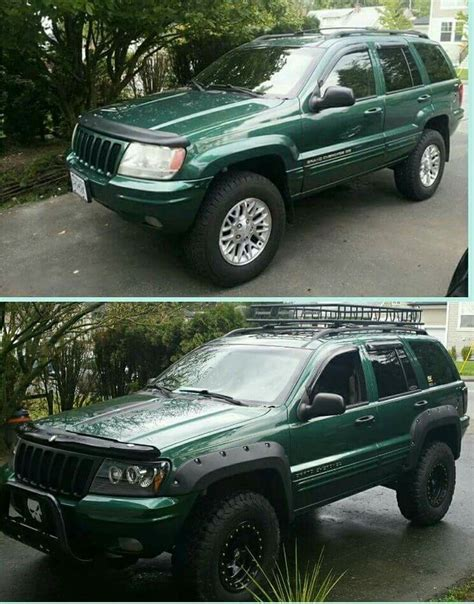 jeep grand modifications 25 best ideas about jeep grand laredo on