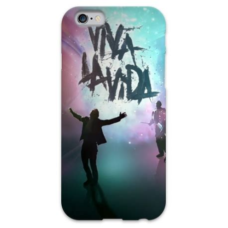 Coldplay For Iphone 6s Plus cover coldplay per iphone 3g 3gs 4 4s 5 5s c 6 6s plus