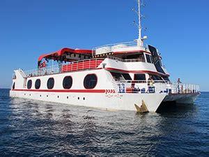 catamaran bodrum sahibi avrupa nın en b 252 y 252 k y 252 zen deniz kul 252 b 252 işbaşı yapmak i 231 in