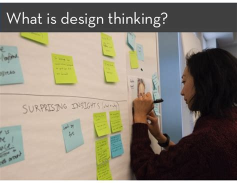 using design thinking to put the focus on employees sap blogs using design thinking to develop visitor centered experiences
