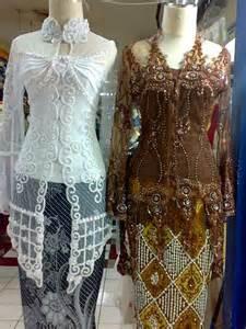 contoh baju kebaya muslim modern tahun 2013 fashion kebaya akad nikah modern 2011 model desain baju kebaya akad nikah pengantin