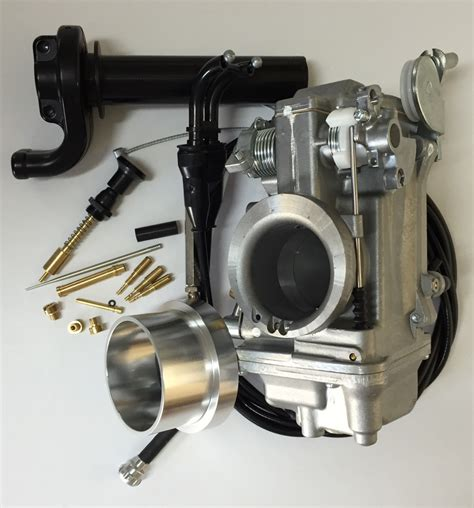 Honda Unicorn Carburetor Price 1 Honda Xr600 Xr650l Mikuni Tm42 Flatslide Pumper Carb Kit