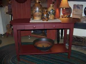 primitives home decor red country table primitive decor ideas pinterest primitives country and country primitive