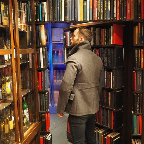 Bookshelf Instructions The Vault Milroy S Of Soho Behind A Whisky Shop S