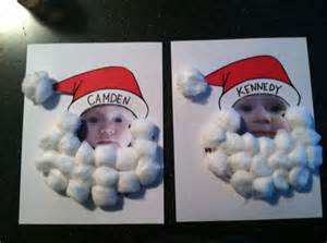 santa crafts 1000 ideas about baby crafts on