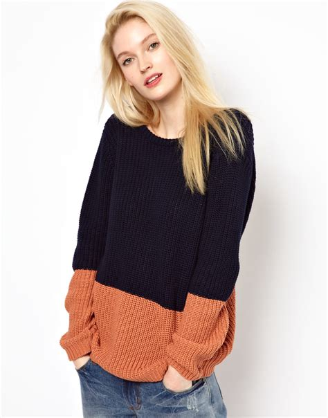 Modele Pull Grosse mod 232 le tricot pull grosse maille