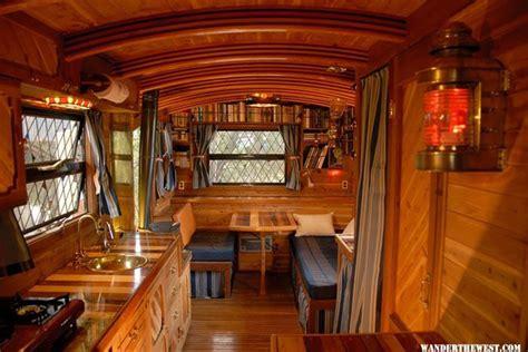 Handmade Interiors - custom truck cer feels more like a luxury yacht