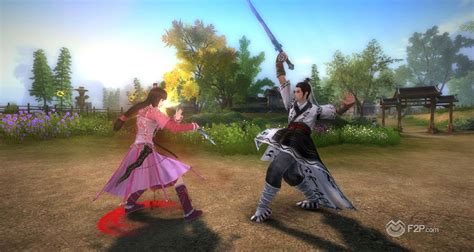 Age Of Wushu Giveaway - age of wushu screenshots
