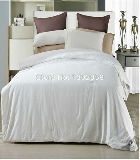silk comforters from china full 210 180cm china mulberry silk comforter quilt blanket