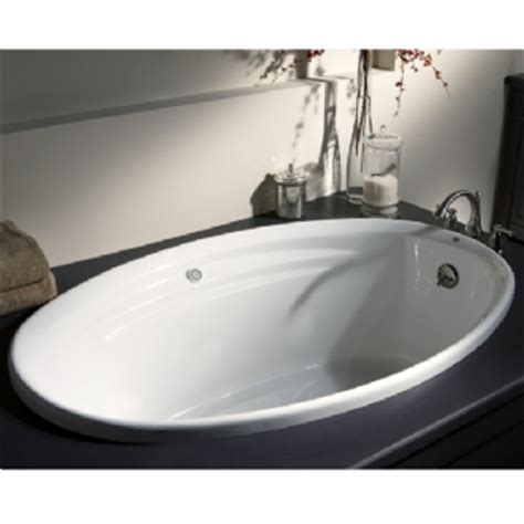 eljer bathtubs eljer sheridan soaking tub product detail