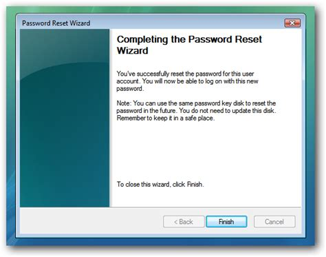 vista password reset disk linux fedora linux legacy blog how to create and use a password
