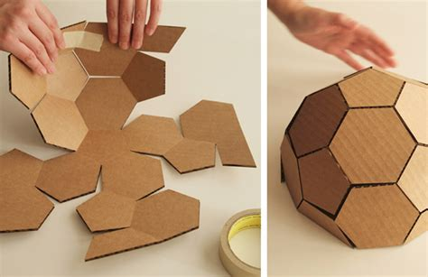 How To Make A Paper Geodesic Dome - scout regalia sr gingerbread geodesic dome