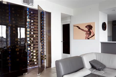 *NEW* Wine Cellar Lighting Ideas Vancouver British Columbia **Residence*