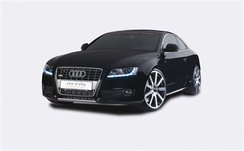 Audi Chiptuning by Der Tuningblogger Mtm Audi A5 V6 Tdi 300 Ps Chip Tuning