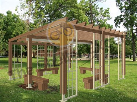 carport gazebo gazebo and carport portfolio
