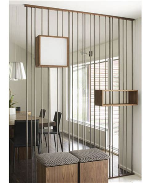 Lounge And Dining Room Divider Home Dzine Home Decor Modern Ideas For Room Divider