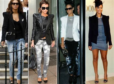 07 Beleza Blazer i beleza blazer na moda como usar