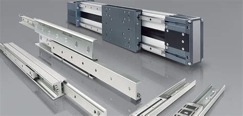 lade lineari rollon linear guides and linear motion systems