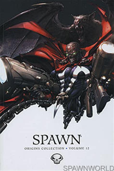 spawn origins volume 1 spawn origins collection spawn origins collection softcover volume 12 spawn comic