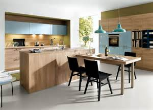 U Kitchen Design sch 252 ller k 252 chen