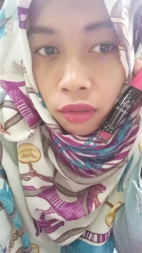 Make Up Pixy asian make up with pixy twc cover smooth and pixy lip