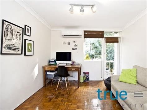Appartments For Rent In Sydney by Rent In Sydney Australia Newtown Apartment 1br 1ba By