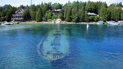Sweepstakes Tobermory Ontario - sweepstakes schooner mapio net
