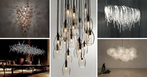 contemporary chandelier 11 contemporary chandeliers that make a statement