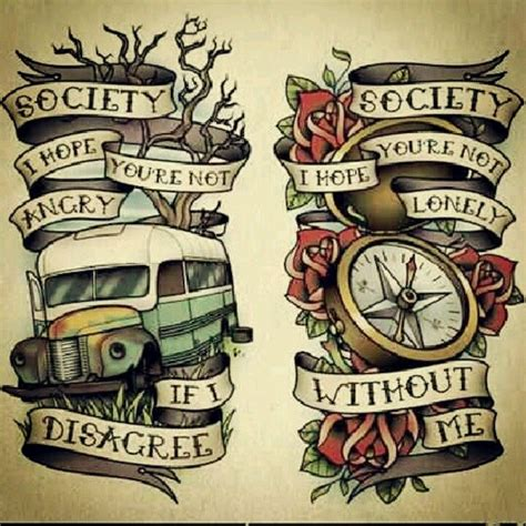 wild idea tattoo cant wait to get this traditional i freaking