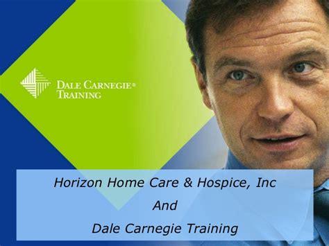 horizon home care hospice workshop