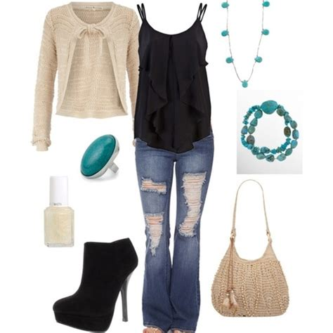 images of casual outfits polyvore