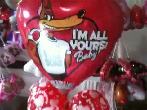 cuanto cuesta una decoracion con globos arreglos con globos vistos en tienda youtube